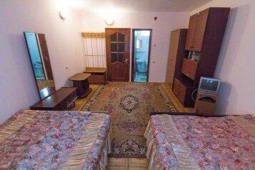 Дом под ключ, 120 кв.м. на 8 человек, 2 спальни, Кольцевая улица, 2к1, Лазаревское - Фотография 1