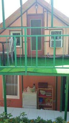 Дом, 35 кв.м. на 6 человек, 3 спальни