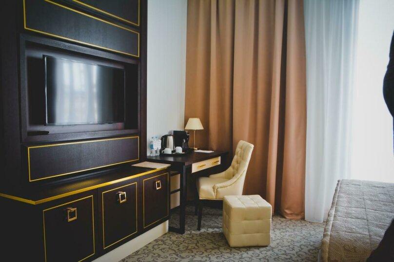 """Стандартный двухместный номер с 1 кроватью """"King-size"""", Ново-Садовая улица, 3, Самара - Фотография 2"""