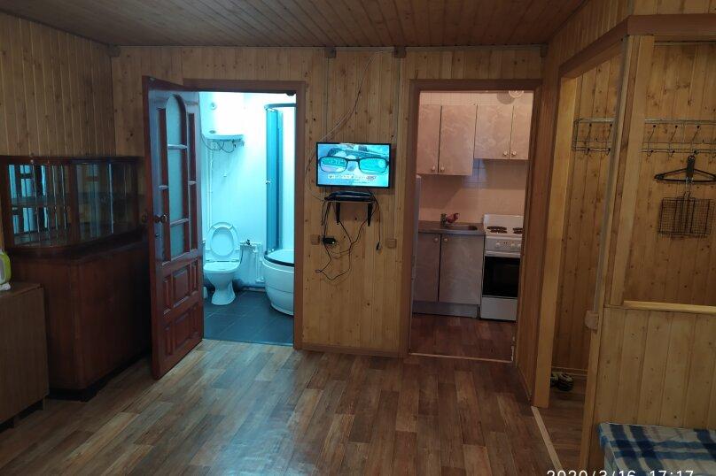 Отдельная комната, Песочная улица, 12, Осташков - Фотография 4