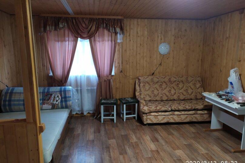 Отдельная комната, Песочная улица, 12, Осташков - Фотография 5