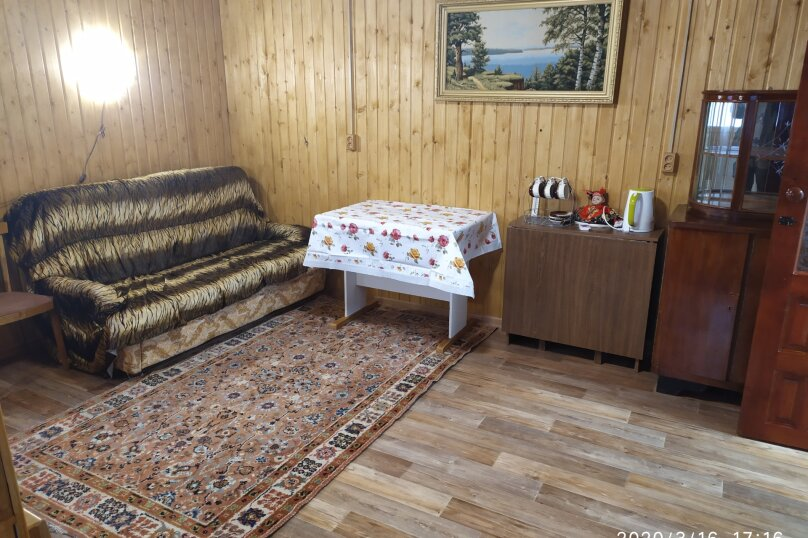 Отдельная комната, Песочная улица, 12, Осташков - Фотография 1