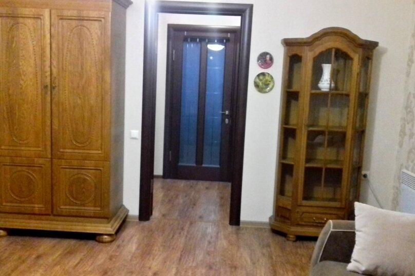 1-комн. квартира, 50 кв.м. на 3 человека, Октябрьская площадь, 2, Таганрог - Фотография 6