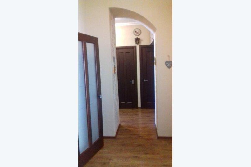 1-комн. квартира, 50 кв.м. на 3 человека, Октябрьская площадь, 2, Таганрог - Фотография 7