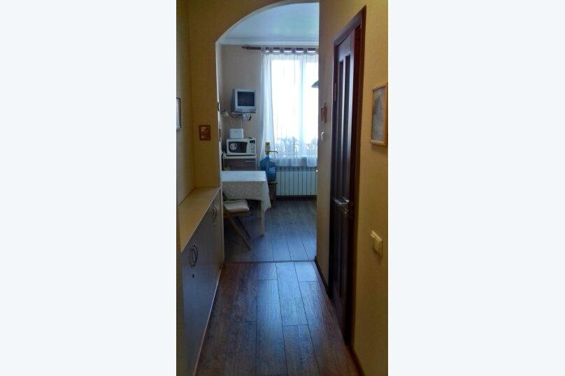 1-комн. квартира, 50 кв.м. на 3 человека, Октябрьская площадь, 2, Таганрог - Фотография 8