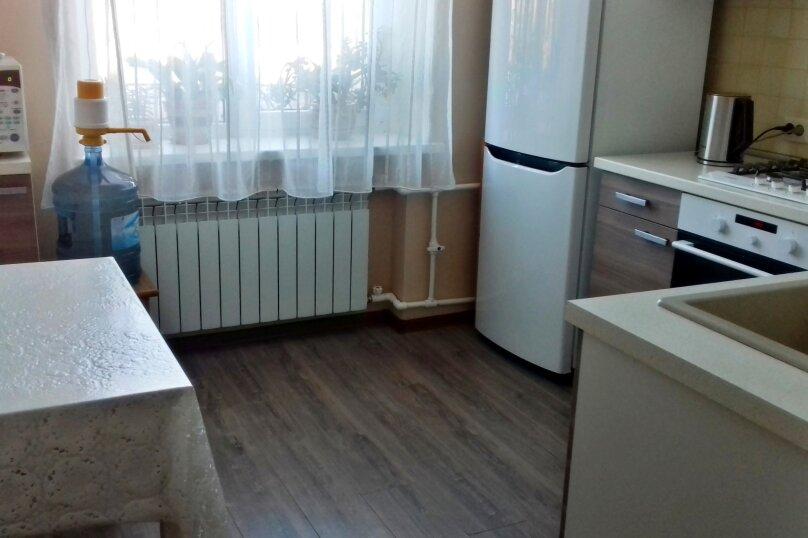 1-комн. квартира, 50 кв.м. на 3 человека, Октябрьская площадь, 2, Таганрог - Фотография 9