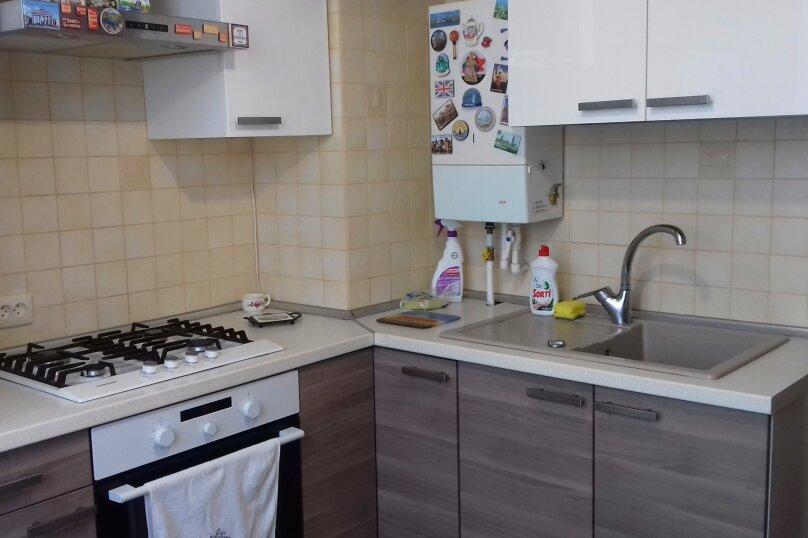 1-комн. квартира, 50 кв.м. на 3 человека, Октябрьская площадь, 2, Таганрог - Фотография 11