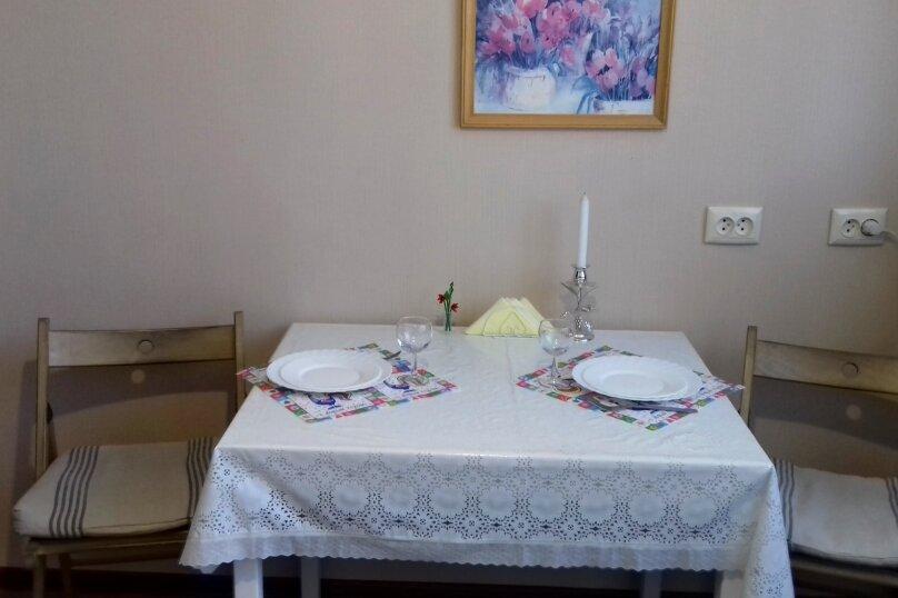 1-комн. квартира, 50 кв.м. на 3 человека, Октябрьская площадь, 2, Таганрог - Фотография 13