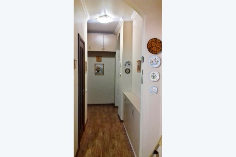 1-комн. квартира, 50 кв.м. на 3 человека, Октябрьская площадь, 2, Таганрог - Фотография 14