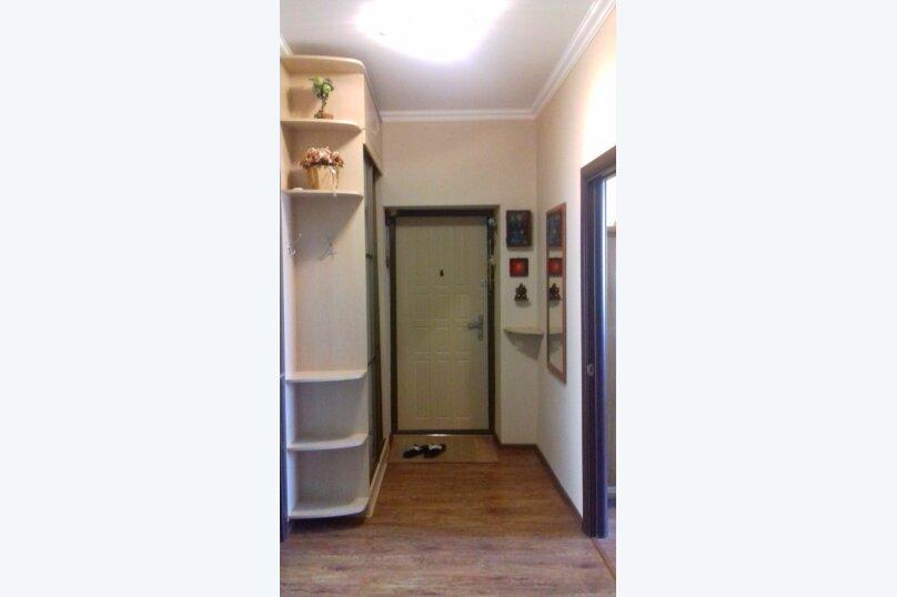 1-комн. квартира, 50 кв.м. на 3 человека, Октябрьская площадь, 2, Таганрог - Фотография 20