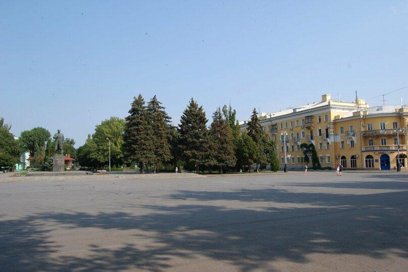 1-комн. квартира, 50 кв.м. на 3 человека, Октябрьская площадь, 2, Таганрог - Фотография 22