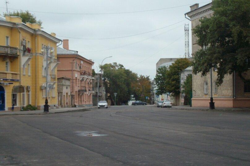 1-комн. квартира, 50 кв.м. на 3 человека, Октябрьская площадь, 2, Таганрог - Фотография 23