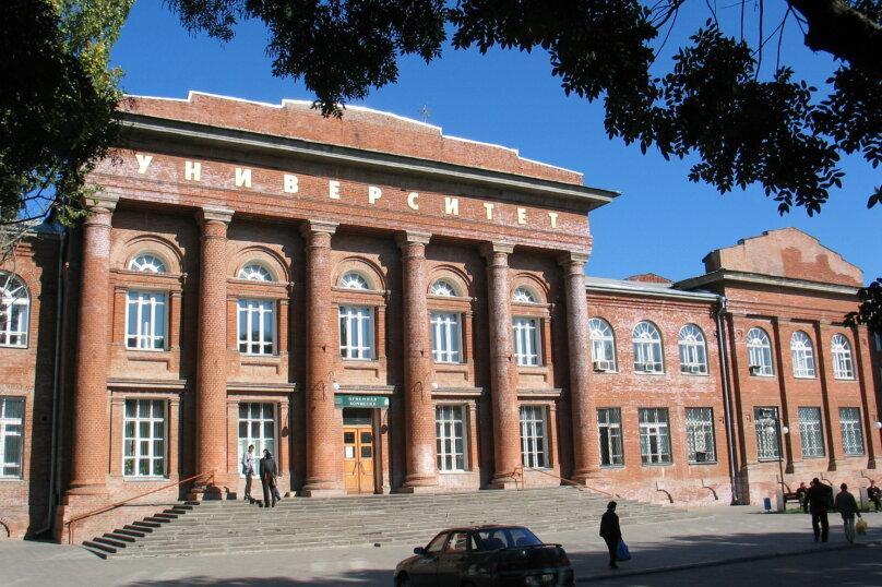 1-комн. квартира, 50 кв.м. на 3 человека, Октябрьская площадь, 2, Таганрог - Фотография 24