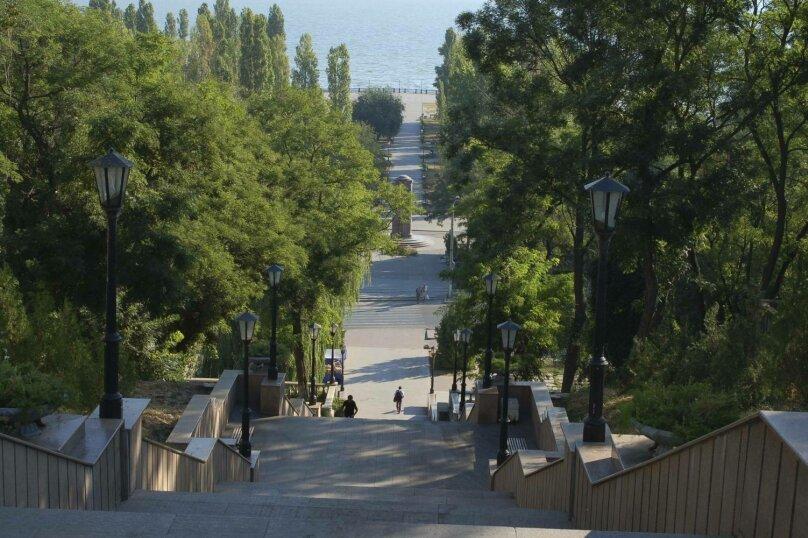 1-комн. квартира, 50 кв.м. на 3 человека, Октябрьская площадь, 2, Таганрог - Фотография 25