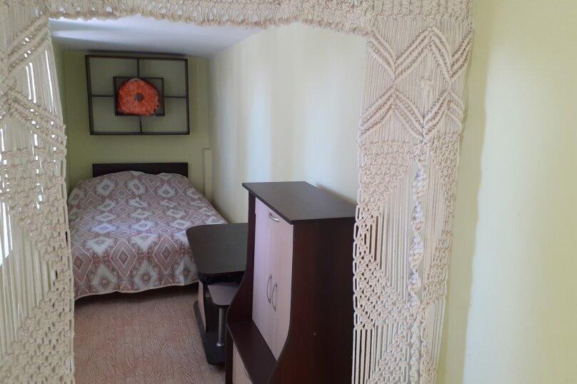 Коттедж, 80 кв.м. на 8 человек, 3 спальни, СТ Родник, 140, Феодосия - Фотография 21