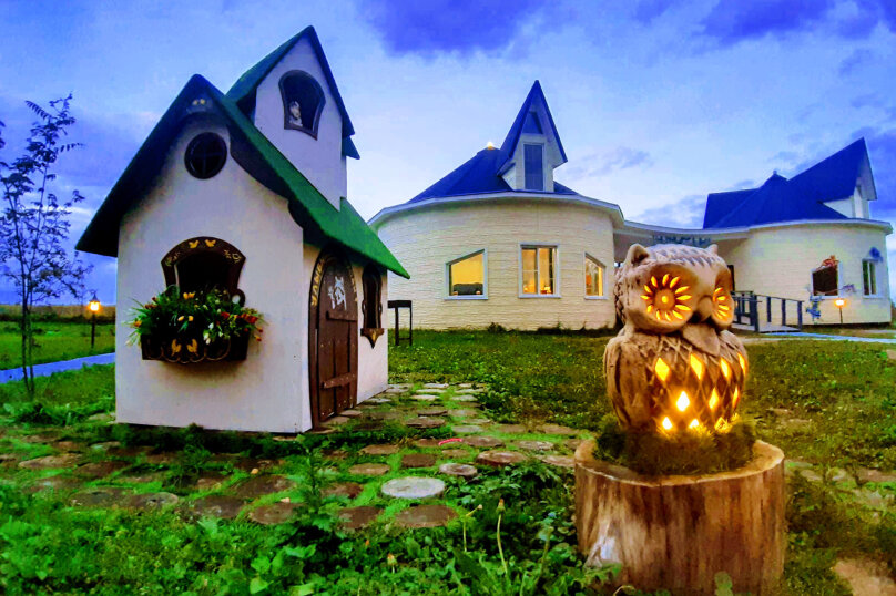 """Гостевой дом """"Дом Жевунов"""", деревня Петрово, 1 на 2 комнаты - Фотография 4"""