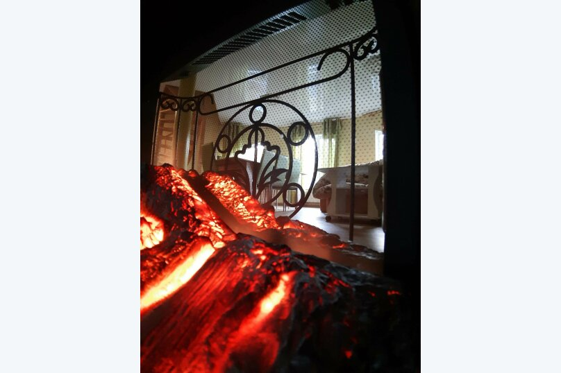 """Гостевой дом """"Дом Жевунов"""", деревня Петрово, 1 на 2 комнаты - Фотография 11"""