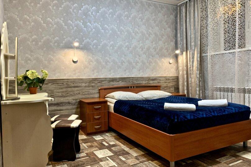 Улучшенный с сауной, Ленина, 3, Сегежа - Фотография 1