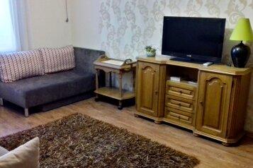1-комн. квартира, 50 кв.м. на 3 человека, Октябрьская площадь, 2, Таганрог - Фотография 1