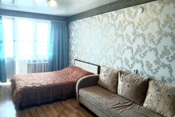 1-комн. квартира, 40 кв.м. на 4 человека, улица Азина, 15, Киров - Фотография 1