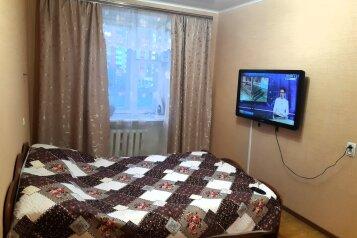 2-комн. квартира, 50 кв.м. на 6 человек, Московская улица, 181, Киров - Фотография 1