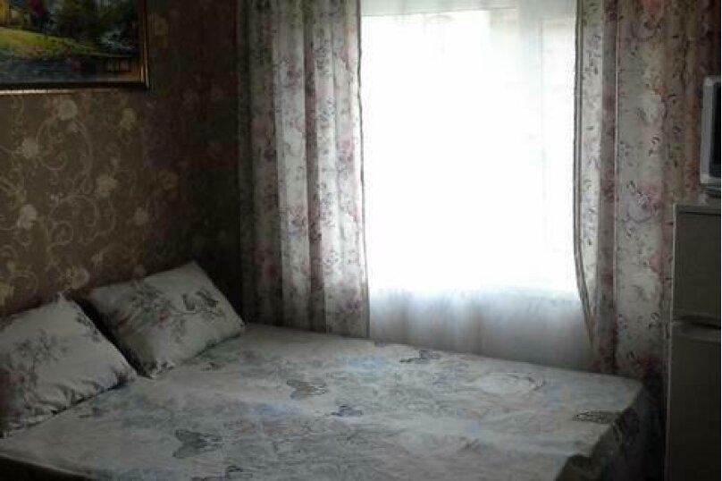 Двухместный номер Стандарт, Черноморская улица, 1Г, Ольгинка - Фотография 1