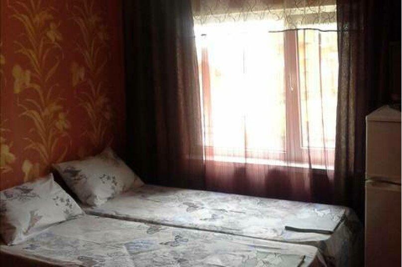 Двухместный номер Стандарт, Черноморская улица, 1Г, Ольгинка - Фотография 2