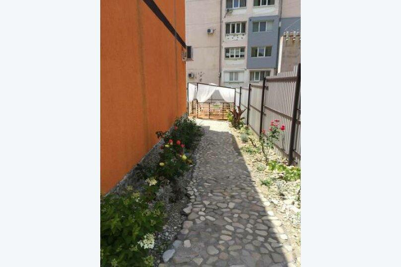 Гостевой дом «Sun Street» , Солнечная улица, 2А на 4 комнаты - Фотография 12