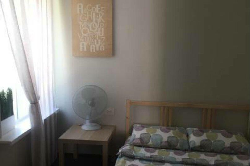 Двухкомнатный «Люкс», Солнечная улица, 2А, Ольгинка - Фотография 3