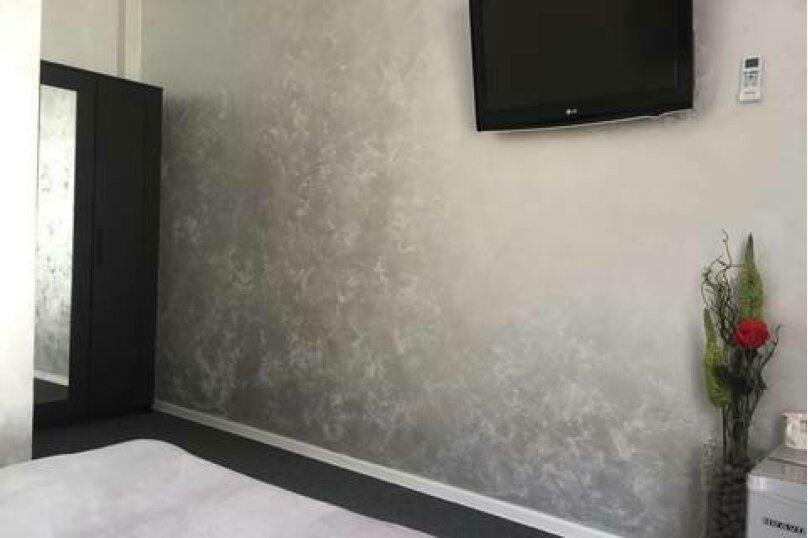 Двухместный номер с широкой кроватью, Солнечная улица, 2А, Ольгинка - Фотография 2