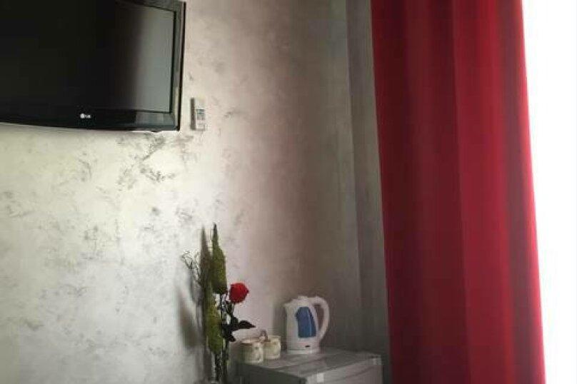 Двухместный номер с широкой кроватью, Солнечная улица, 2А, Ольгинка - Фотография 3