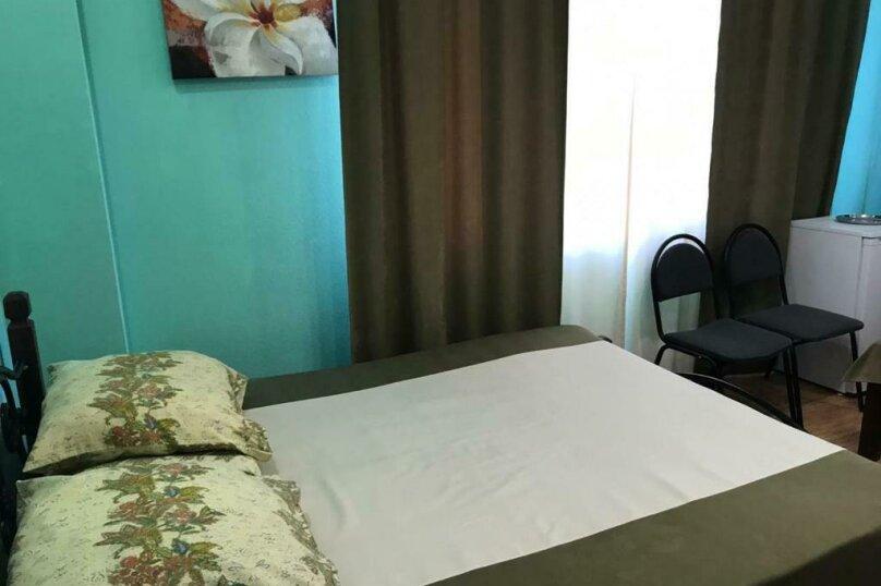 Трехместный номер эконом-класса, улица Разина, 4А, Лоо - Фотография 5