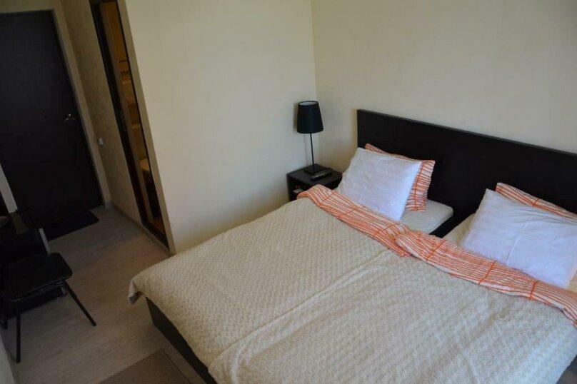 Двухместный номер с 1 кроватью или 2 отдельными кроватями, улица Разина, 4А, Лоо - Фотография 4