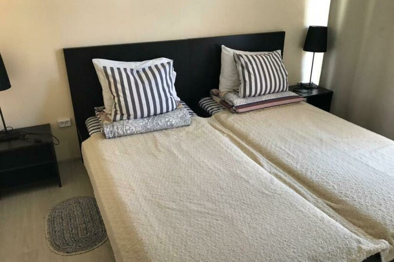 Двухместный номер с 1 кроватью или 2 отдельными кроватями, улица Разина, 4А, Лоо - Фотография 6