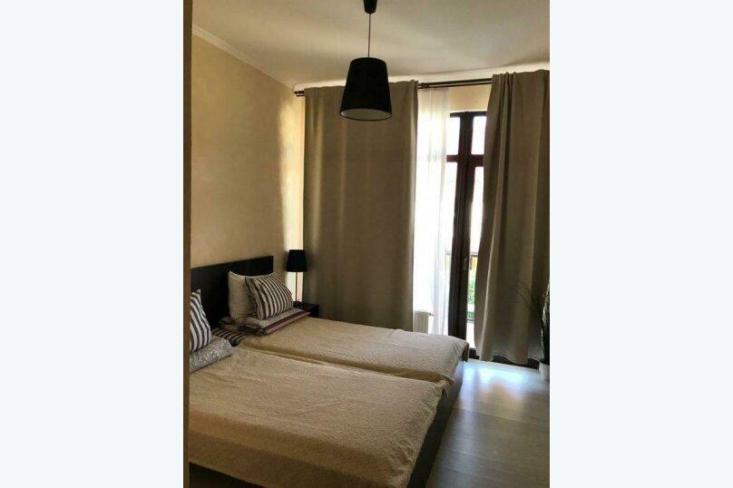 Двухместный номер с 1 кроватью или 2 отдельными кроватями, улица Разина, 4А, Лоо - Фотография 7