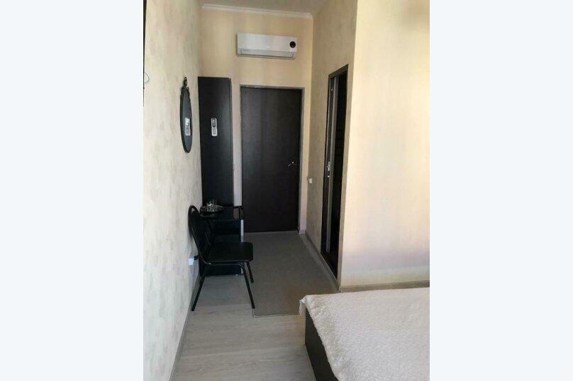 Двухместный номер с 1 кроватью или 2 отдельными кроватями, улица Разина, 4А, Лоо - Фотография 8