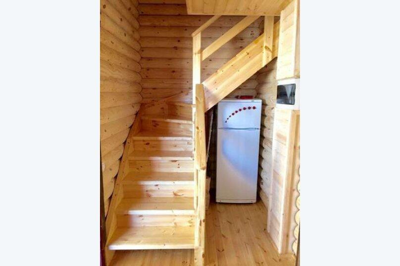 Дом, 150 кв.м. на 10 человек, 6 спален, Прибрежная улица, 75, Голубицкая - Фотография 13
