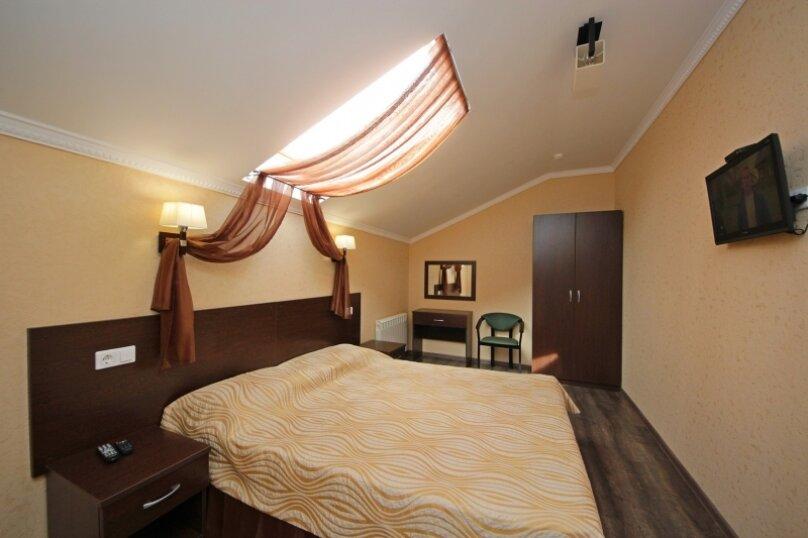 2х комнатный 4х местный с кухней, Приморский переулок, 16, Витязево - Фотография 4
