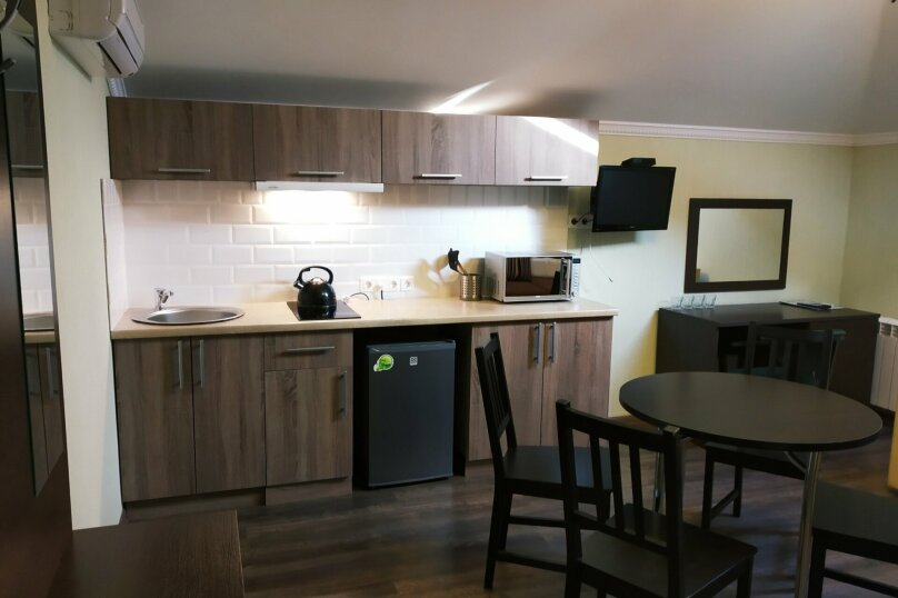2х комнатный 4х местный с кухней, Приморский переулок, 16, Витязево - Фотография 5
