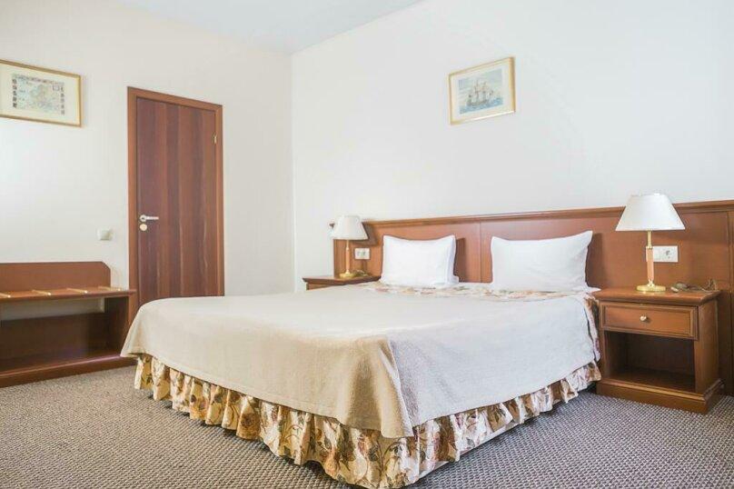 Стандартный двухместный номер с 1 кроватью, улица Осипенко, 3, Самара - Фотография 2