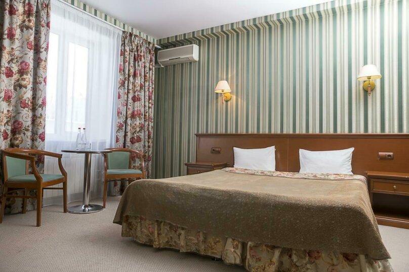 Стандартный двухместный номер с 1 кроватью, улица Осипенко, 3, Самара - Фотография 3