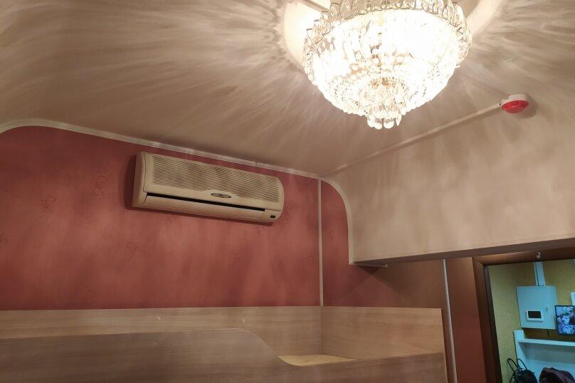 """Хостел """"Арбуз"""", Шмитовский проезд, 8 на 15 номеров - Фотография 19"""