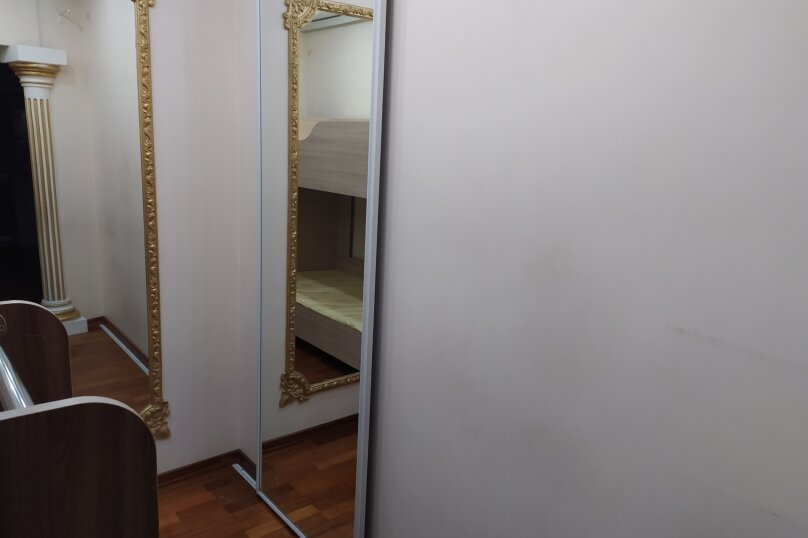 """Хостел """"Арбуз"""", Шмитовский проезд, 8 на 15 номеров - Фотография 58"""