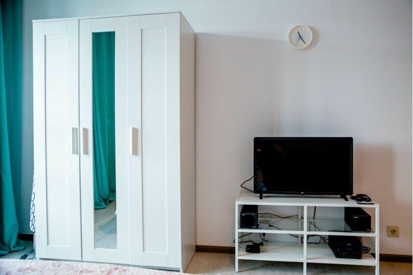 1-комн. квартира, 29 кв.м. на 3 человека, улица Академика Каргина, 23А, Мытищи - Фотография 14