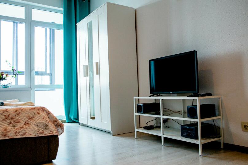 1-комн. квартира, 29 кв.м. на 3 человека, улица Академика Каргина, 23А, Мытищи - Фотография 15