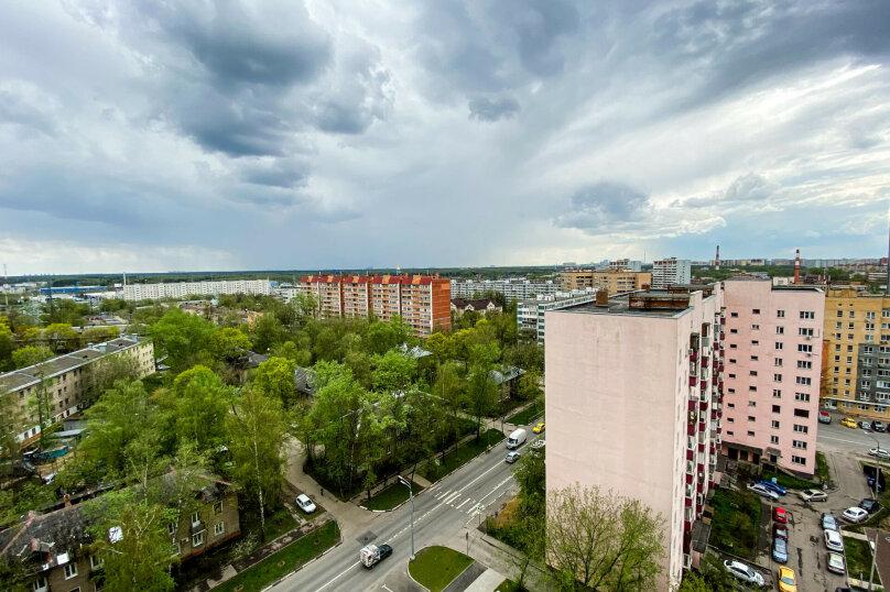 1-комн. квартира, 29 кв.м. на 3 человека, улица Академика Каргина, 23А, Мытищи - Фотография 24