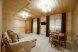 Коттеджи с двумя спальнями:  Дом, 6-местный (4 основных + 2 доп) - Фотография 21