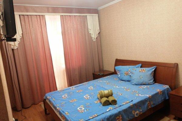 2-комн. квартира, 55 кв.м. на 6 человек, улица Самокиша, 10А, Симферополь - Фотография 1