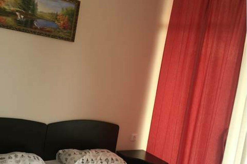 Номер «Стандарт» 2-х местный, Рассветная улица, 22/12, Вардане - Фотография 3