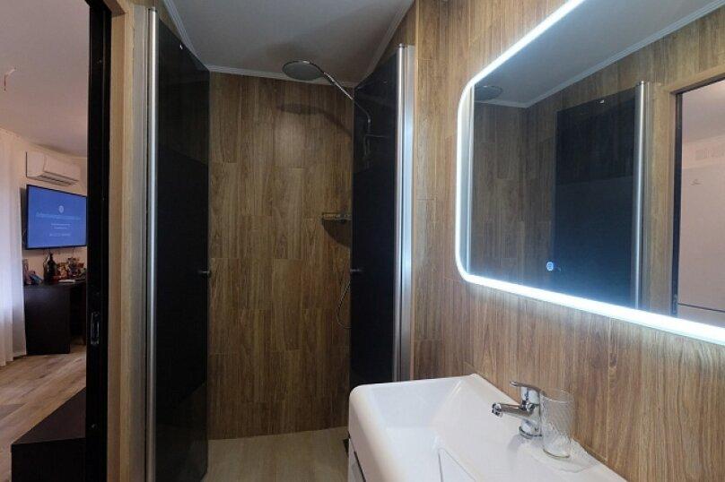 """База отдыха """"Дельфин"""", бухта Инал, 3-й участок на 20 комнат - Фотография 28"""